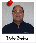 HCP - Dale Gruber