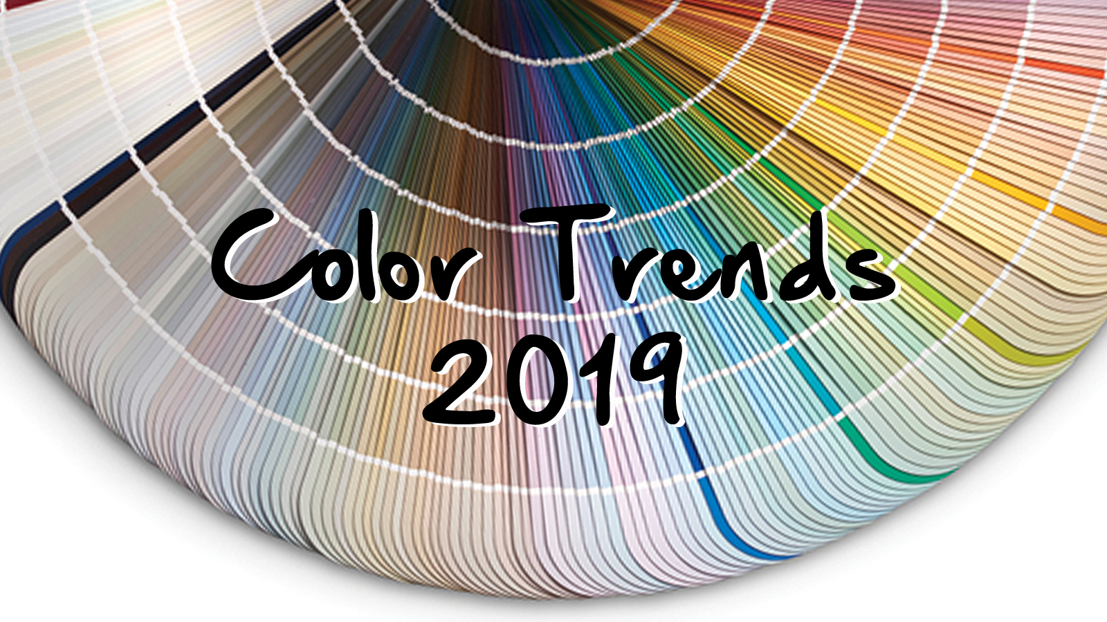 Color trends for 2019 home check plus - 2019 color trends home ...